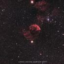 IC443 - Jellyfish Nebula,                                Julien Ciclet