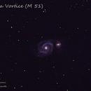 Messier 51,                                www.astrobit.it