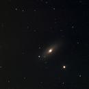 NGC 2841,                                Ancalagon