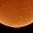The Prominence,                                Onur Atilgan