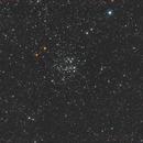 NGC663,                                Robert de Groot