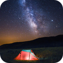 Vía Láctea de verano,                                Joan Riu