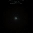 Christmas Comet,                                Günther Dick