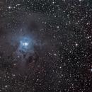 NGC 7023,                                bruciesheroes
