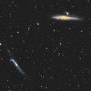 NGC4631,                                CoFF
