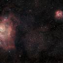 M8 M20,                                Rod771