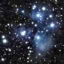 Pleiades,                                Michelle Bennett