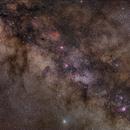 Sagittarius,                                Marek Smiatacz