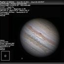 Jupiter callisto,                                Salvopa
