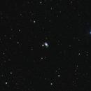 NGC 7026 - Cheeseburger Nebula (wide field),                                Łukasz Sujka