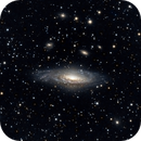 Deer Lick galaxies (NGC 7331 and friends),                                keving
