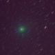 Komet 46P/Wirtanen,                                norbertbuchta