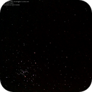 Messier 6 and Messier 7,                                J. A. Patel