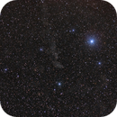 Witch Head Nebula Region,                                OrionRider