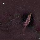 NGC 1499,                                SergeG