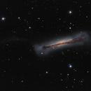 NGC 3628,                                Josh Smith