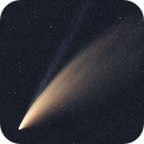 First comet in my life,                                MaciejW
