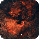 NGC7000,                                JoeRez