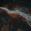 NGC6960,                                Ferrante Enriques