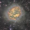 IC5146 Cocoon HTS,                                Vadim Kozatchenko