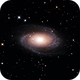 M81 - The Bode Galaxy,                                savitan