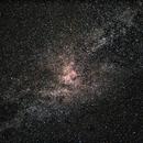 Cygnus region,                                DivisionByZero