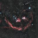 Orion Constellation,                                Jeremy Jonkman