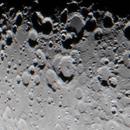 Lune,                                Cyril NOGER