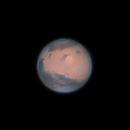 Mars,                                Jason Guenzel