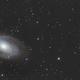 M81 & M82,                                Ryan Fraser