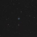 NGC 1514,                                Josef Büchsenmeister