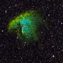 NGC281,                                JoeCheng