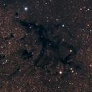 LDN 673 from Dark Sky New Mexico,                                Bill McLaughlin