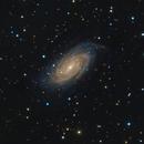 NGC 6943,                                SCObservatory