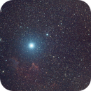 Gamma Cassiopeia region – IC59 / IC63  ,                                Olli67