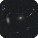 NGC 5982  ( The Draco Group),                                John Leader