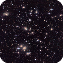 Abel 2151 - Hercules Galaxy Cluster L,                                Ruediger