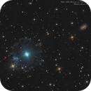NGC 6543 Cat's eye Nebula,                                Mathieu Guinot