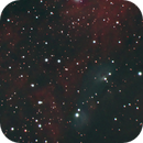 NGC 6914 in Cygnus RGB,                                Bob Scott