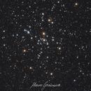 Messier 41 - NGC 2287,                                Maicon Germiniani