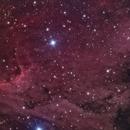 IC 5070,                                J. Norris