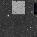 KODF, The Hubble Deep Field in a wider context,                                Kees Scherer