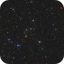 NGC 956 - an open clusters in the constellation Andromeda.,                                Herbert_W