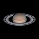 Saturn: 2020-08-21 14:14 UT,                                Darren (DMach)