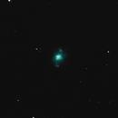 ngc 6210,the turtle nebula,                                Exaxe
