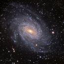 NGC6744,                                Lingbin Zhang