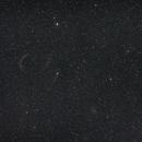 Cygnus widefield II – 200mm focal lenght,                                Olli67