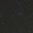 Clusters M46 and M47,                                José Miranda