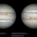 Júpiter  2020-8-4  21:37,1 UT,                                ortzemuga