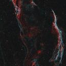 Veil Nebula (NGC 6090),                                Tyler Black